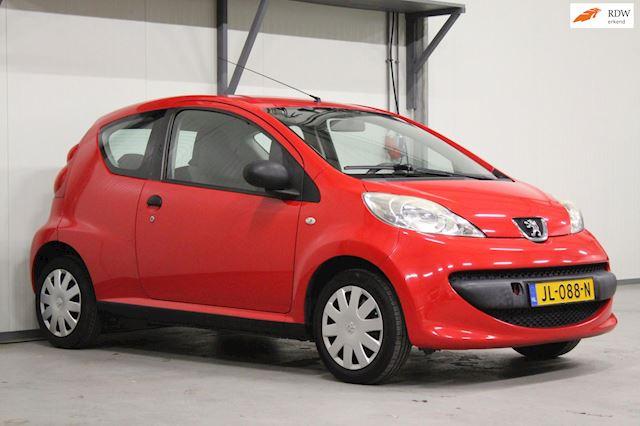 Peugeot 107 1.0-12V XR | APK 05-2022 | Stuurbekrachtiging