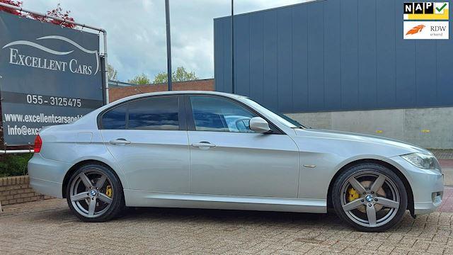 BMW 3-serie 318i Business Line Navi Leder NAP