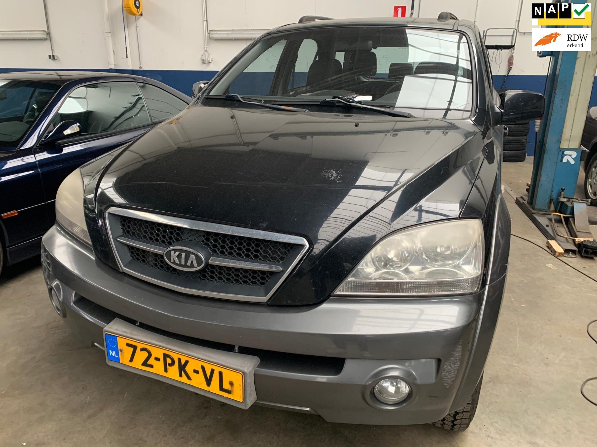 Kia Sorento occasion - Dordt-West Car Centre BV