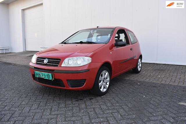 Fiat Punto 1.2 Classic Lusso
