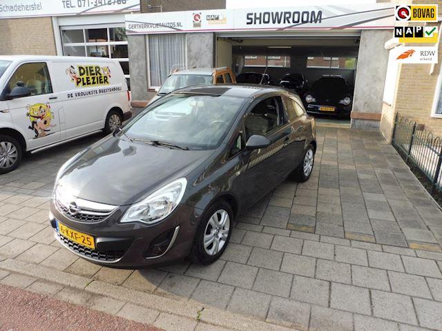Opel Corsa 1.2-16V Berlin