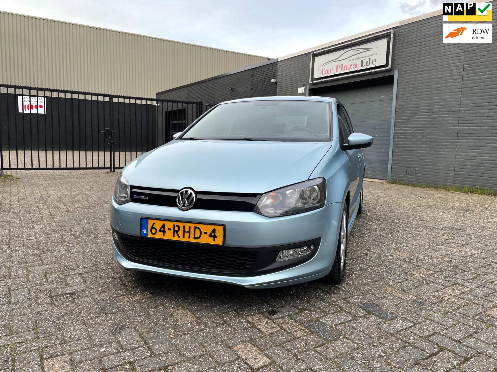 Volkswagen Polo occasion - Carplaza Ede
