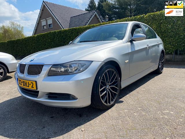 BMW 3-serie occasion - Autoforce