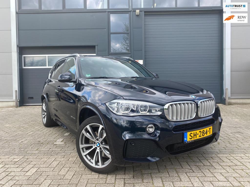 BMW X5 occasion - Carplatform Automotive