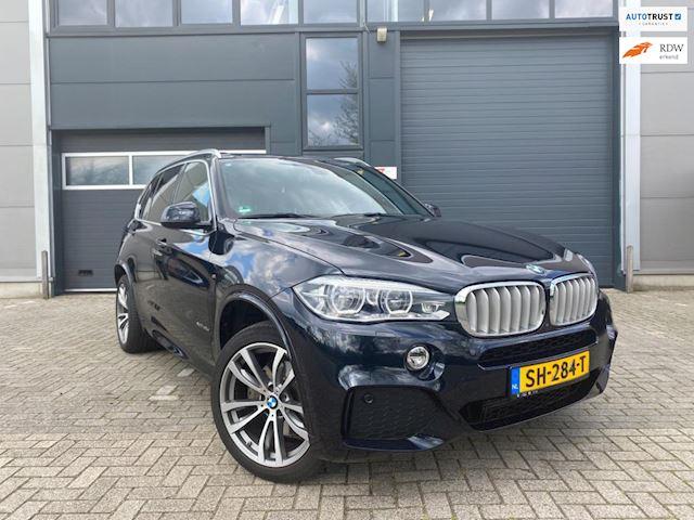 BMW X5 XDrive40e iPerformance High Executive