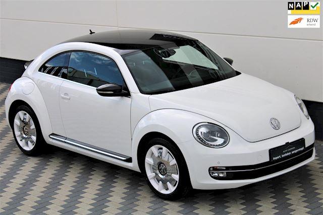 Volkswagen Beetle 2.0 TSI Sport 200PK DSG Xenon 18