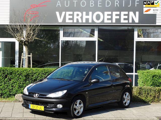 Peugeot 206 1.6-16V XS Premium - APK TOT 11/2021