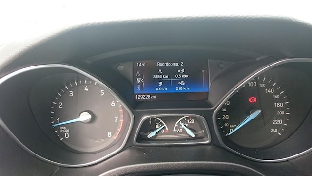 Ford Focus 1.0 Trend Edition Navi/ pdc / Cruise/ Lmv