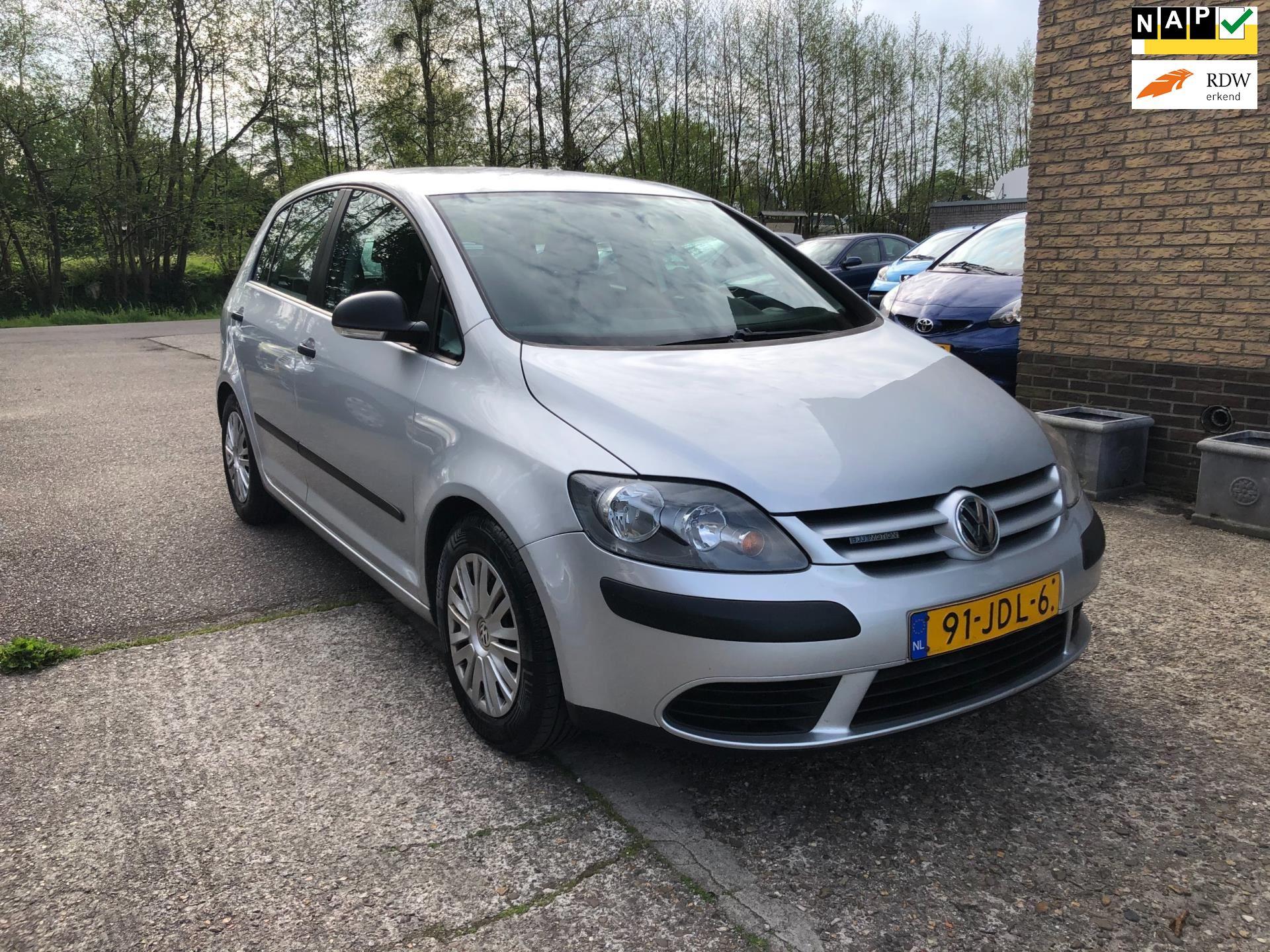 Volkswagen Golf Plus occasion - Wijdemeren Auto's