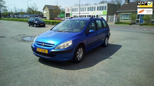 Peugeot 307 Break 1.6-16V XT