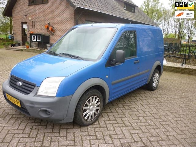 Ford Transit Connect T200S 1.8 TDCi Ambiente