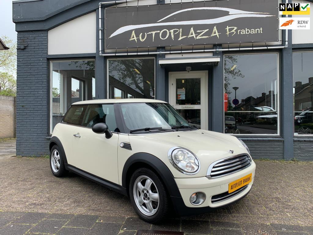Mini Mini occasion - Autoplaza Brabant