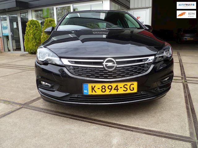 Opel Astra 1.0 Turbo Innovation