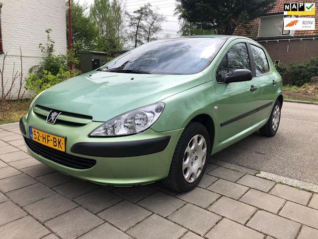Peugeot 307 1.6-16V XR    5DR*Airco*NAP*APK*Top Staat*