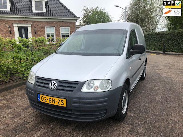 Volkswagen Caddy 2.0 SDI airco