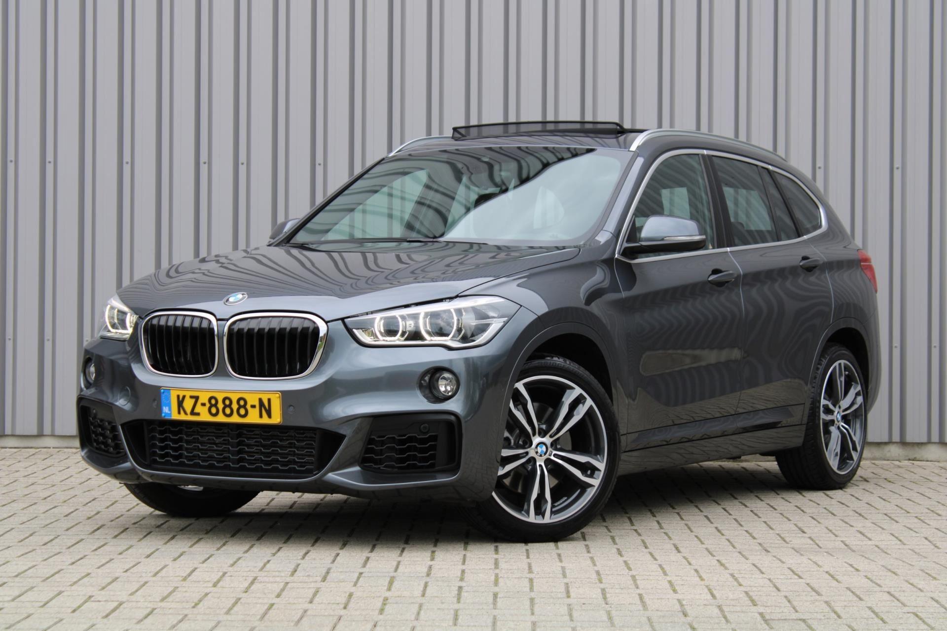 BMW X1 occasion - Autobedrijf Van De Klundert