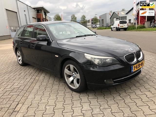BMW 5-serie Touring occasion - AutoPlein 50 C.V.