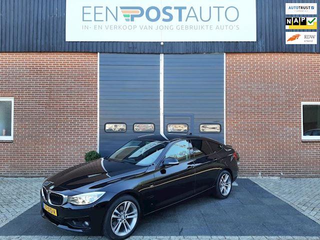BMW 3-serie Gran Turismo 320d xDrive Exe. Sport Xenon, Aut. Trekhaak en A.Klep, Navi, 18