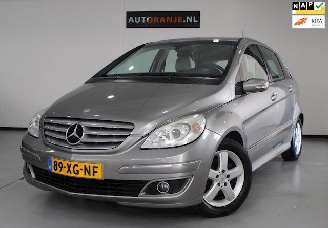 Mercedes-Benz B-klasse 200, Pano, Airco, NAP, Nette Staat!!