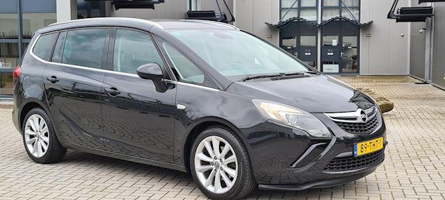 Opel Zafira Tourer 1.4 Edition 7p.Zwart