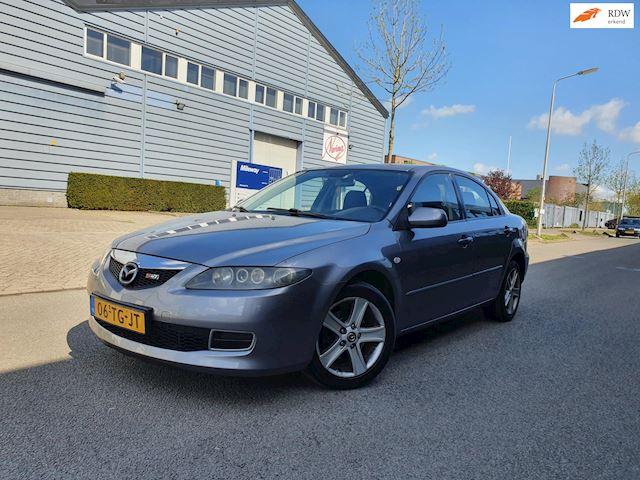Mazda 6 Sport 2.0i Touring/AIRCO/6BAK/CRUISE/ 2 X SLEUTELS/TREKHAAK/BOEKJES