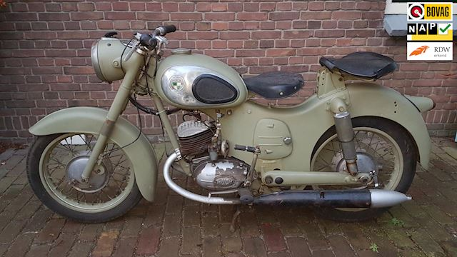 Puch Motorfiets occasion - Wester Wognum B.V.