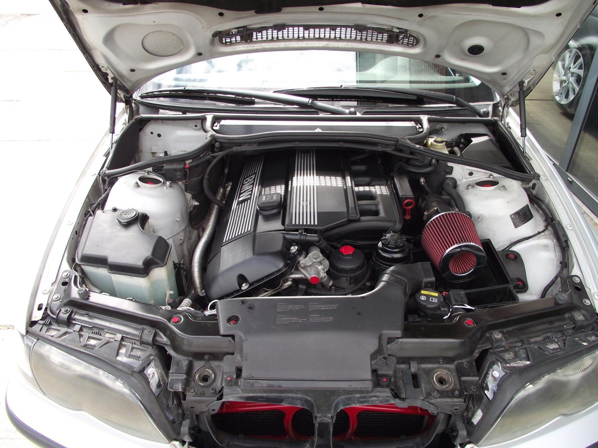 BMW 3-serie occasion - Autobedrijf de Kramer