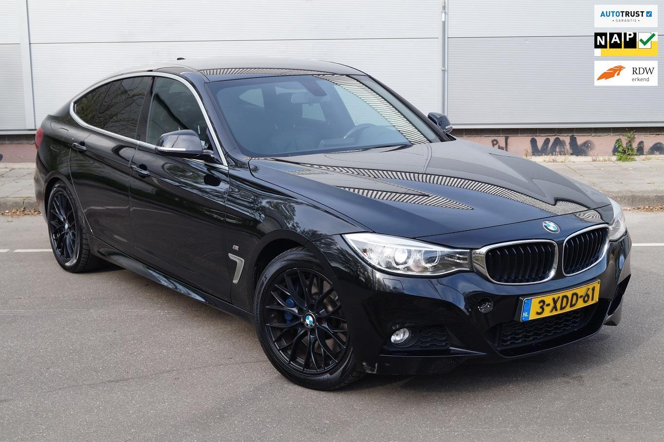 BMW 3-serie Gran Turismo occasion - Auto Plaza Badhoevedorp