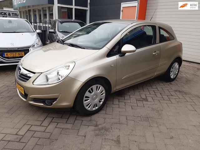 Opel Corsa 1.2-16V Essentia nieuwe apk