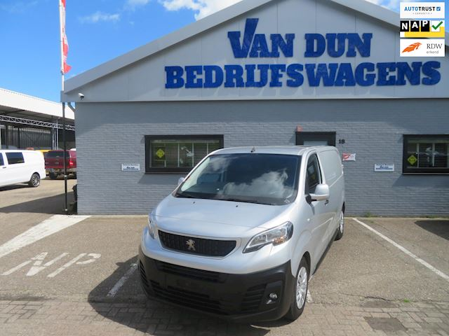 Peugeot Expert 1.6 Blue HDi 95 Compact S&S luxe