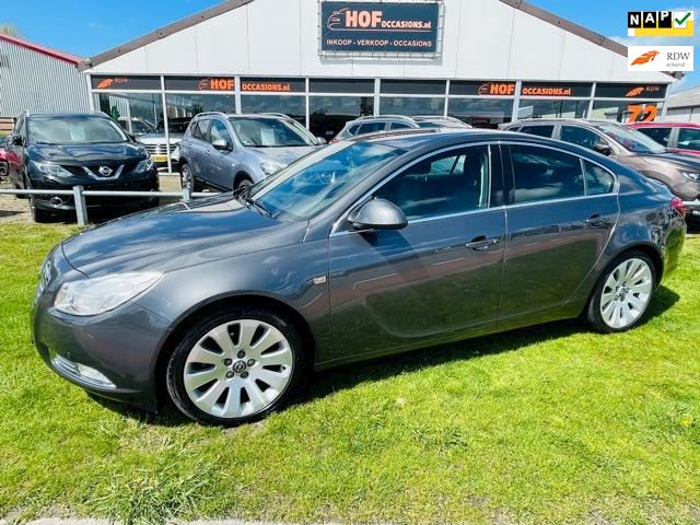 Opel Insignia 1.6 TURBO Edition NAVI / CRUISE