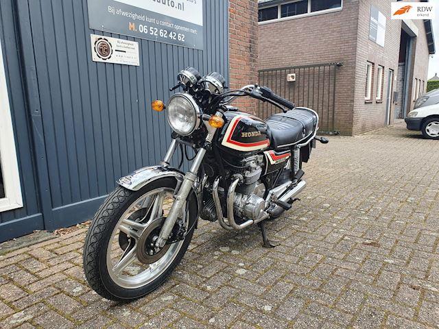 Honda Tour CB 650 originele staat