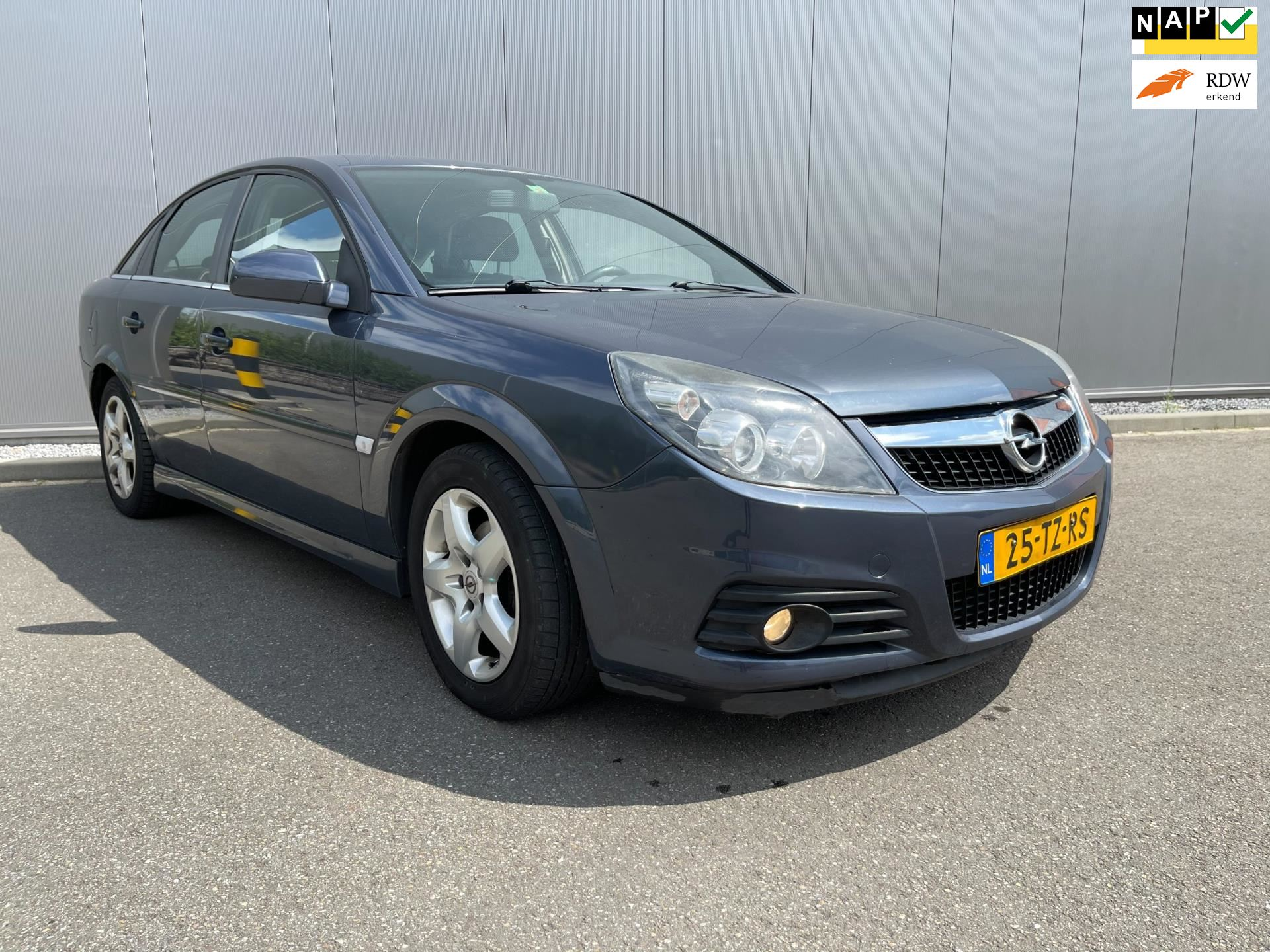 Opel Vectra GTS occasion - Demus Cars