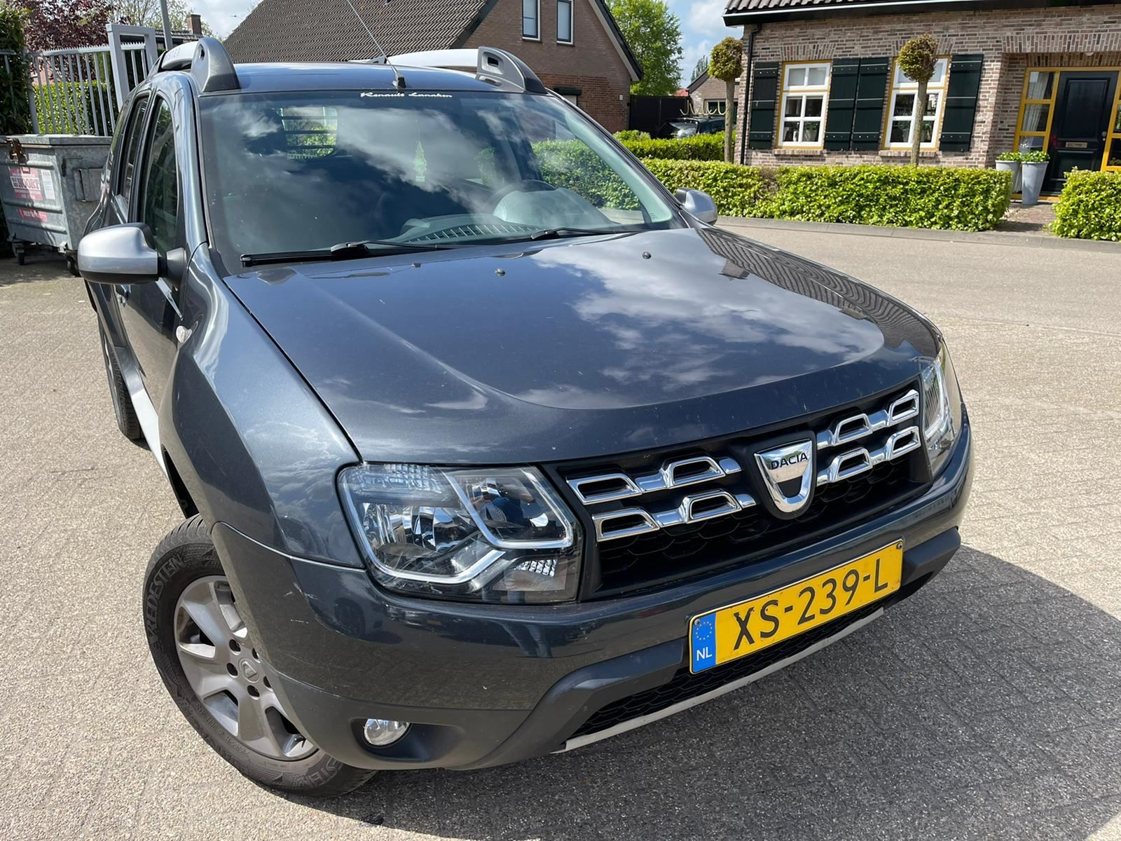Dacia Duster occasion - DDM Export B.V.