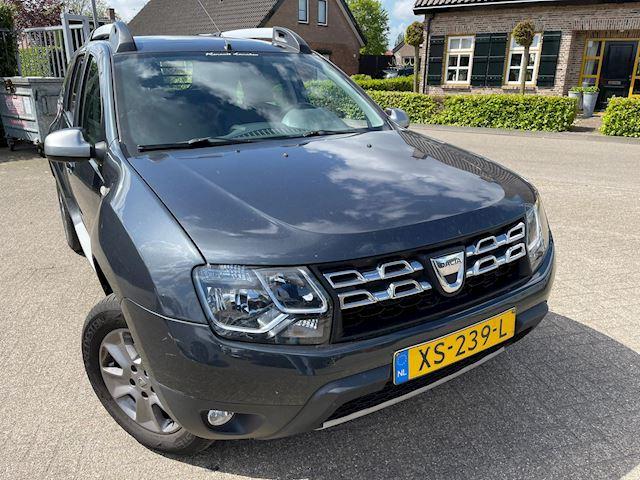 Dacia Duster 1.5 dCi  Prestige 147000km leder