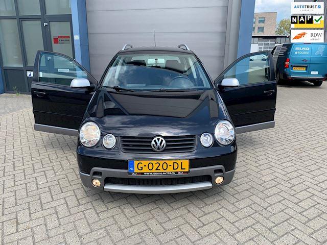 Volkswagen Polo Fun 1.2-12V I AIRCO I STOELVERWARMING I 5 DEURS