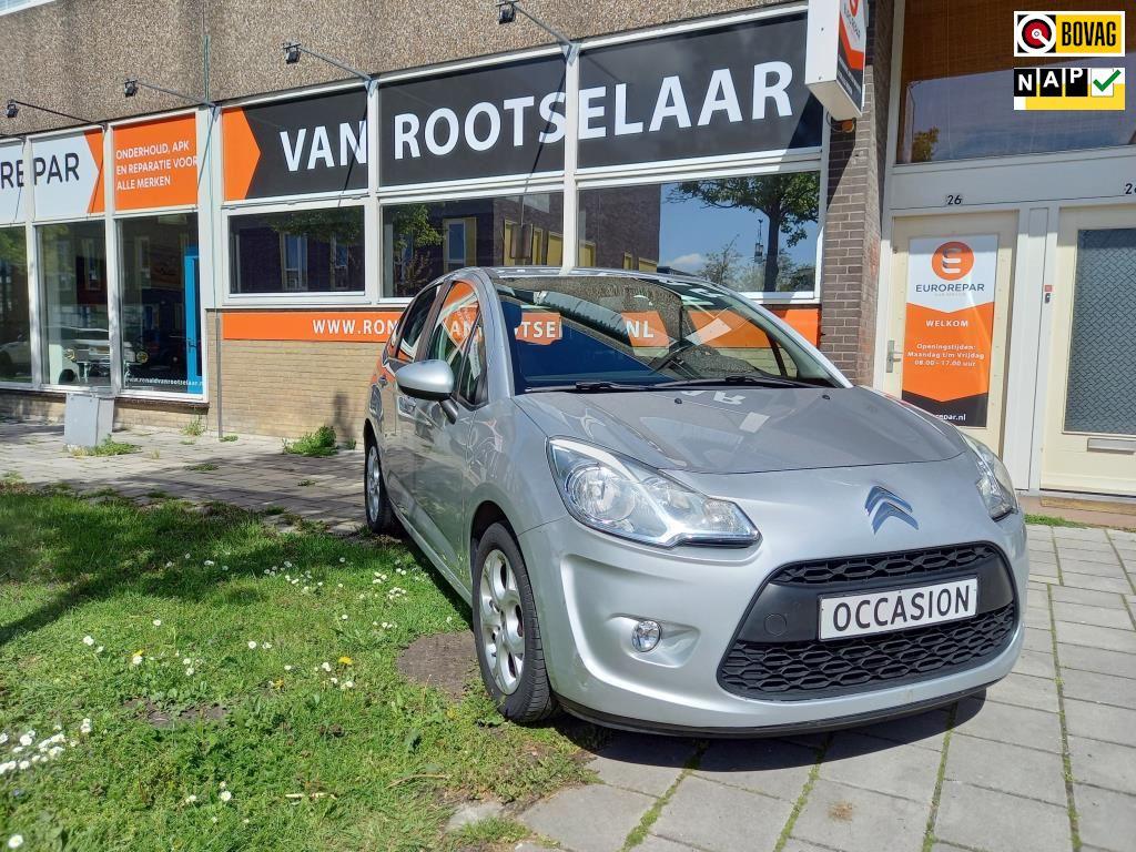 Citroen C3 occasion - Autobedrijf van Rootselaar