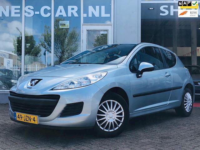 Peugeot 207 1.4 VTi X-line 1ste Eigenaar, 150Dkm NAP, 6/12 MAANDEN GARANTIE!!