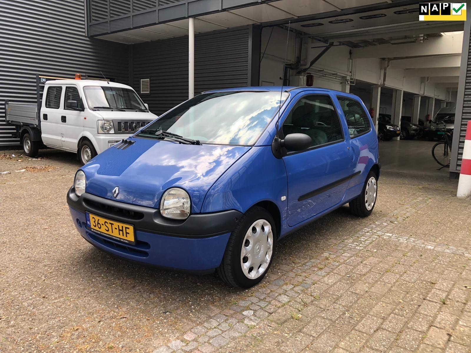 Renault Twingo occasion - Garage Roxs