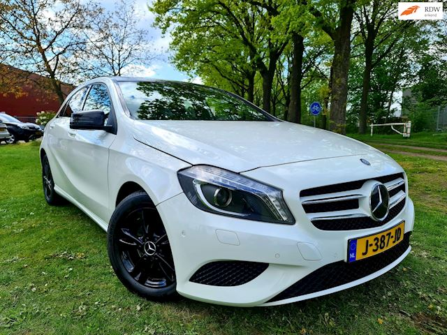 Mercedes-Benz A-klasse occasion - Twin cars