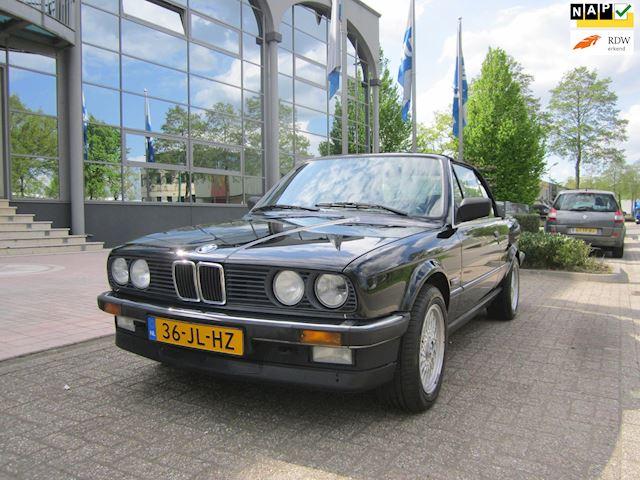 BMW 3-serie Cabrio occasion - HG Auto's