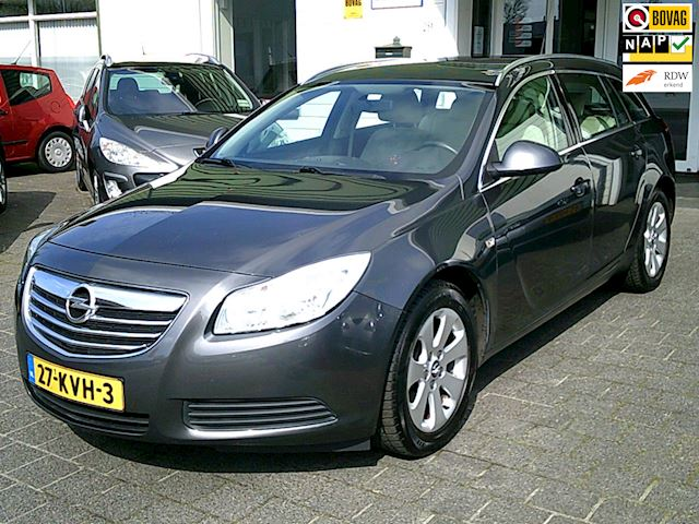 Opel Insignia Sports Tourer 1.6 T Edition (Turbo)