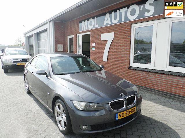 BMW 3-serie Coupé 320i Executive , APK 03-2022