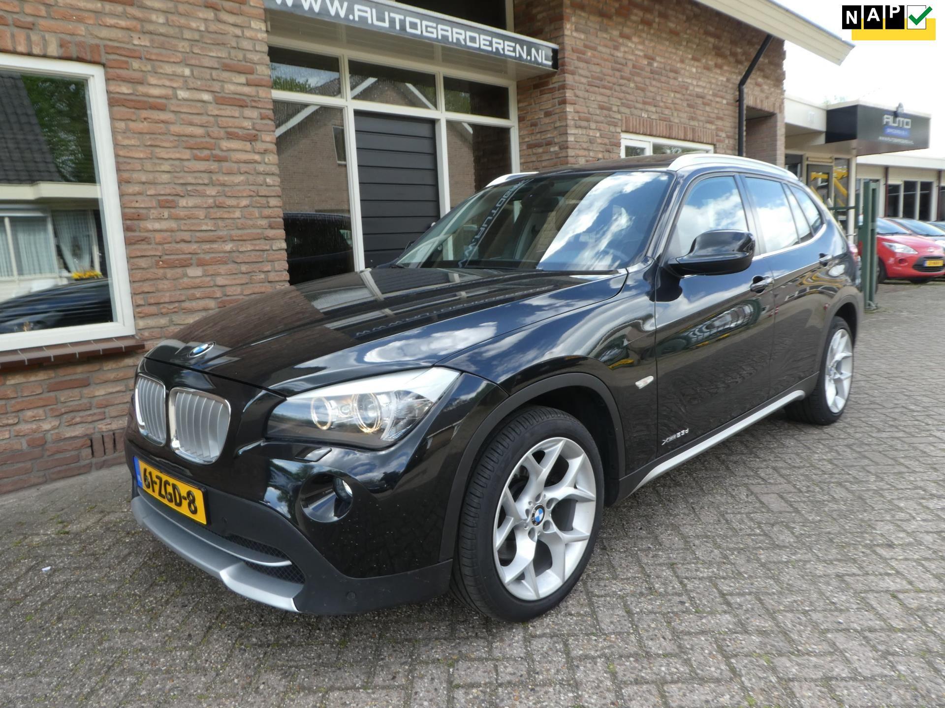 BMW X1 occasion - Auto Garderen