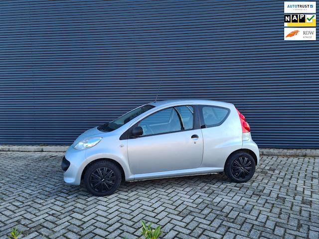 Peugeot 107 occasion - Wouw Car Repair