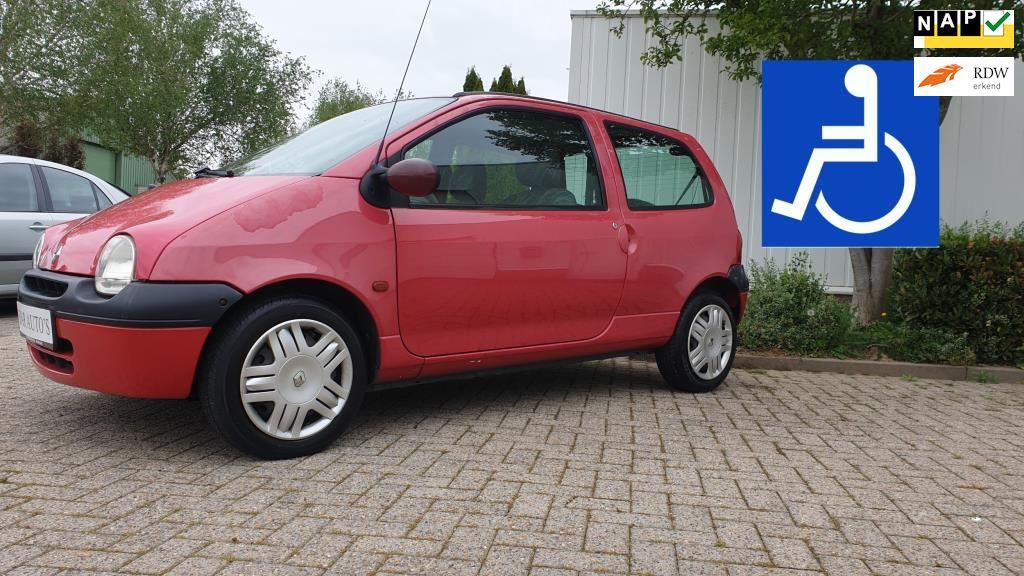 Renault Twingo occasion - Siar Auto's