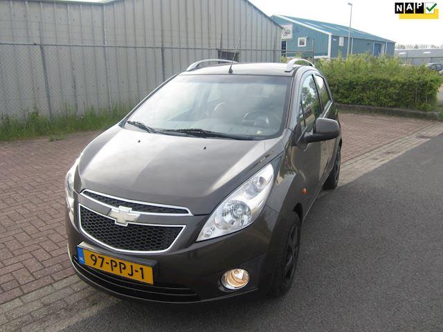Chevrolet Spark occasion - Autoplein Almere