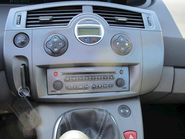 Renault Scénic 1.6-16V Privilège Luxe airco pano elek pak nap apk