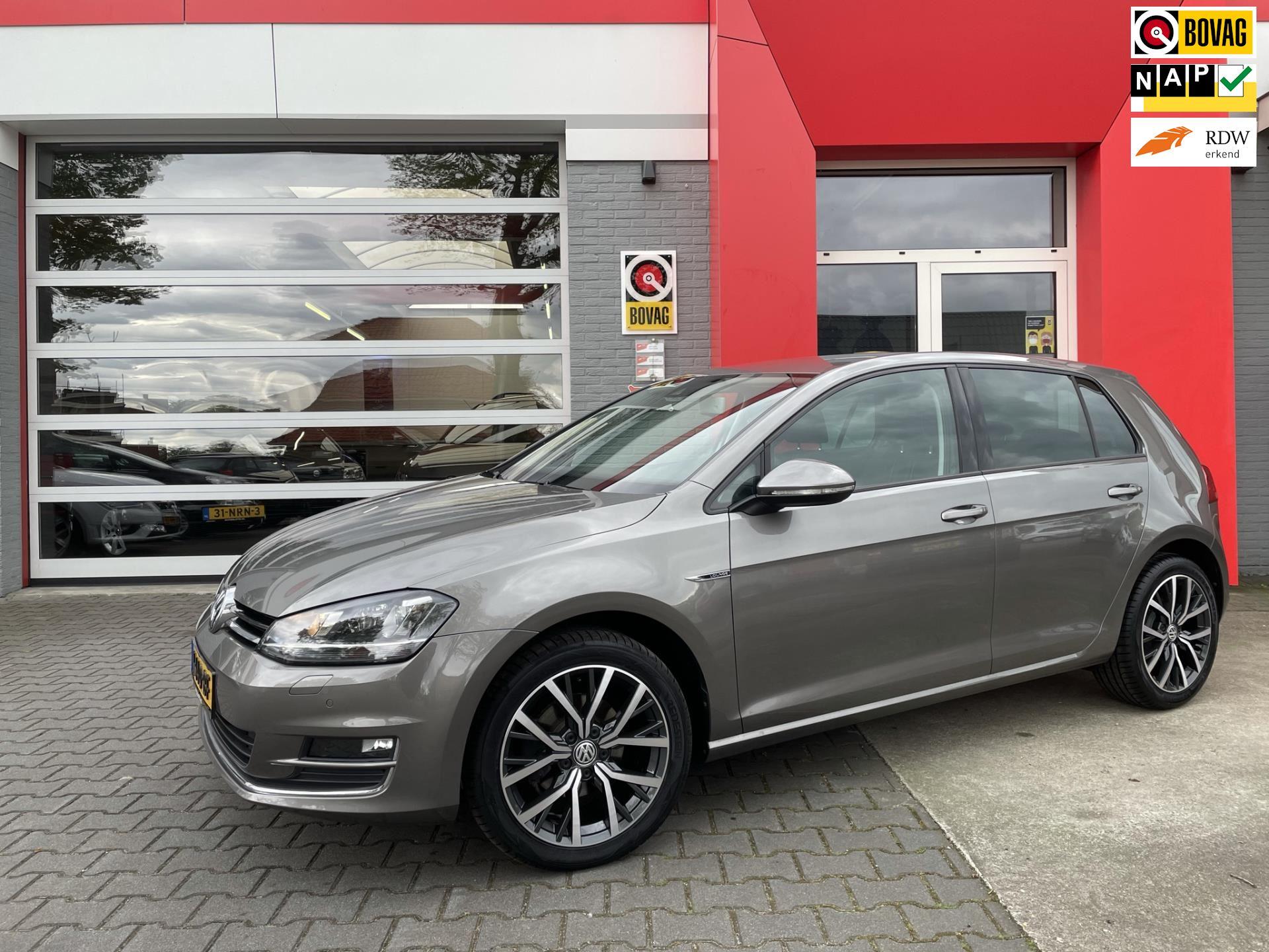 Volkswagen Golf occasion - Autobedrijf Slots BV