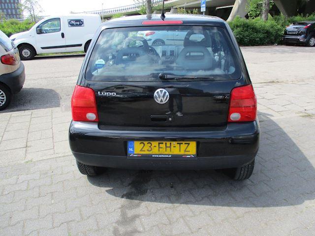 Volkswagen Lupo 1.0 Trendline st bekr cv nap nw apk